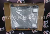 Радиатор охлаждения Toyota Funcargo Краснодар