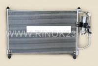 Радиатор кондиционера DAEWOO / CHEVROLET LANOS 97- / / ZAZ SENS 07- Краснодар