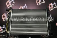 Радиатор охлаждения Hyundai Solaris  Краснодар