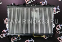 Радиатор охлаждения Hyundai Elantra XD АКПП Краснодар