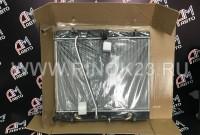 Радиатор охлаждения Toyota Hiace / Regius ACE Краснодар
