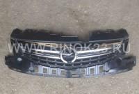 Решетка радиатора Opel Astra J хэтчбек Краснодар
