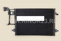 Радиатор кондиционера AUDI A6 / ALLROAD 2.7T 97-04 Краснодар