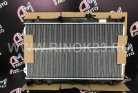 Радиатор охлаждения Kia Cerato 2004 Краснодар