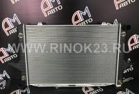 Радиатор охлаждения Volvo 850 LS, LW (91)  Краснодар