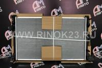 Радиатор охлаждения Mercedes Sprinter (909) Краснодар