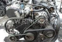 Двигатель G20A (ДВС) Honda Inspire UA4 б/у Контрактный