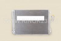 Радиатор кондиционера HYUNDAI IX35 / KIA SPORTAGE 10- Краснодар