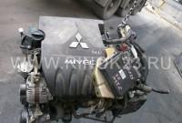 Двигатель 4A91 Mitsubushi Lancer X б/у контрактный