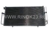 Радиатор кондиционера SUBARU IMPREZA 03-07 Краснодар