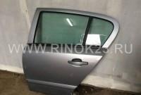 Дверь задняя левая Opel Astra H 2004-2014  Краснодар