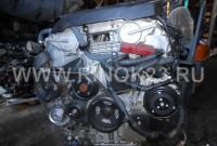 Контрактный двигатель Nissan VQ25de  в наличии на разборке в Краснодаре