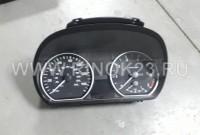Панель приборов BMW 116 E87 Краснодар