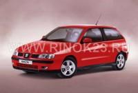 Стекло лобовое SEAT IBIZA 3D / 5D HBK CORDOBA 4D SEDAN 1999-