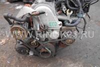 Двигатель D13B (ДВС) Honda Civice EK2 контрактный Краснодар