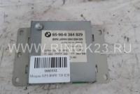 Модуль GPS BMW 528 E39 Краснодар