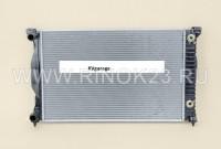радиатор охлаждения audi A4 2000-2007 Краснодар