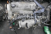 Двигатель ZC (ДВС) Honda Integra DB6 б/у контрактный Краснодар
