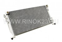 Радиатор кондиционера MITSUBISHI LANCER CEDIA 1.5 / 2.0 00-03 Краснодар