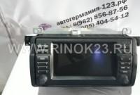 Магнитофон BMW 318 E46 Краснодар