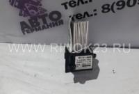 Резистор BMW X5 E53 Краснодар
