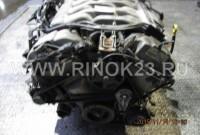 Двигатель GY (ДВС) Mazda MPV LW5W катушки сверху б/у контрактный