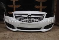 Бампер передний Opel insignia 2014-2016  Краснодар