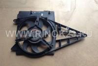 Вентилятор  охлаждения радиатора Opel Omega B Краснодар