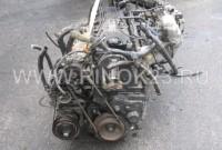 Двигатель F23A (ДВС) Honda Odyssey RA6 VTEC б/у контрактный