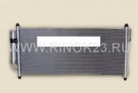 Радиатор кондиционера NISSAN TEANA J31 03-08 Краснодар