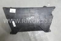 Воздухозаборник BMW X5 E53 Краснодар