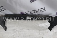Воздуховод радиатора BMW X3 E83 нижний Краснодар