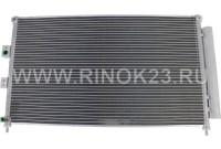 Радиатор  кондиционера Honda Civic 06- SEDAN Краснодар