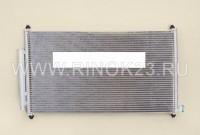 Радиатор кондиционера HONDA CR-V 2.4 12- Краснодар