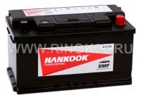 Аккумулятор Hankook 100 R+ (емкость 100 Ач)