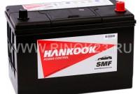Аккумулятор Hankook 95 R+ (емкость 95 Ач)