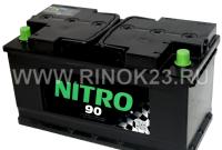 Аккумулятор Nitro 90 Ач