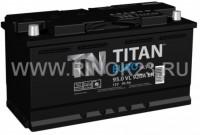 Аккумулятор Titan Euro Silver 95 Ач