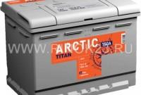 Аккумулятор Titan Arctic 75 Ач