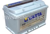 Аккумулятор Varta SD 74 Ач