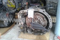 Контрактная коробка передач АКПП для Toyota Passo с двигателем 1KR-FE Краснодар