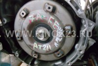 АКПП 7A-FE б.у. на Toyota купить Краснодар