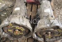 АКПП 1UZ-FE контракт на Toyota купить в Краснодаре