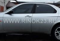 Дверь Alfa Romeo 156 передняя задняя Краснодар