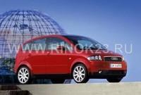 Стекло лобовое AUDI A2 5D HATCHBACK 2000-