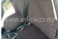 Авто чехлы Ford Fiesta  Славянск-на-Кубани