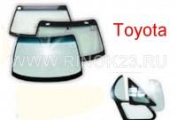 Лобовое автостекло на Японские автомобили Daihatsu, Honda, Isuzu, Lexus, Mazda, Mitsubishi, Nissan, Subaru, Suzuki, Toyota Краснодар