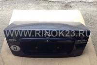 Крышка багажника Opel Vectra B седан Краснодар