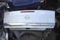 Крышка багажника Opel Vectra C седан  Краснодар