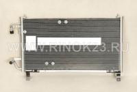 Радиатор кондиционера DAEWOO NEXIA 96- Краснодар